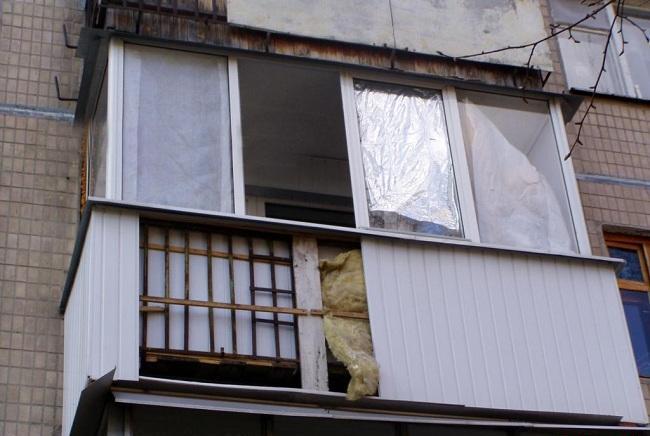 Наружная отделка балкона своими руками фото 7