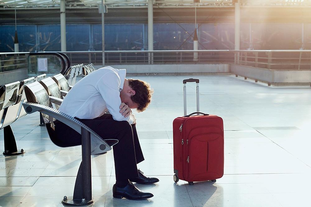 Проблемы с тур. агентствами
