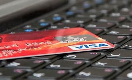 Пропажа денег с банковской карты