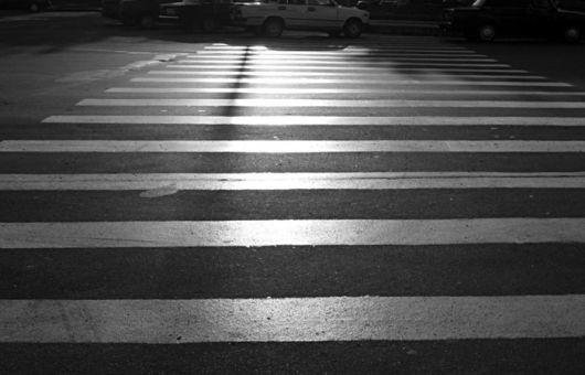 Дело о ДТП на пешеходном переходе