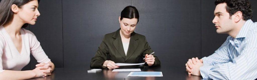 Помощь при разводе
