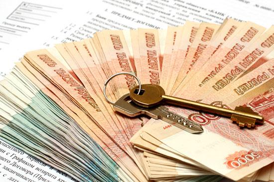 Незаконная продажа квартиры