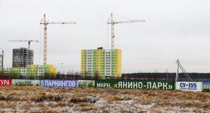 Спор с ООО «ЛСТ Девелопмент» по поводу недостроя в Янино