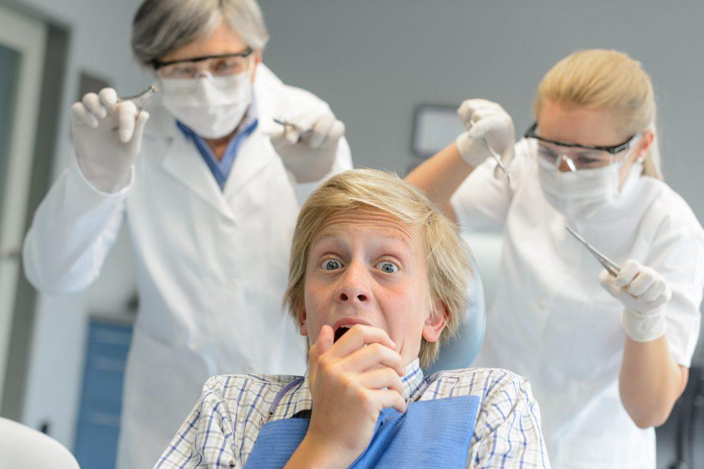 Суд со стоматологом