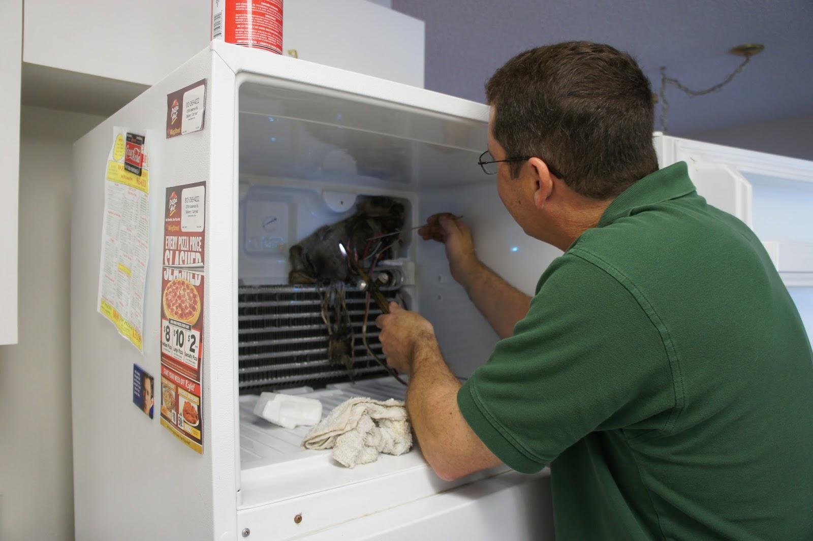 Дело о холодильнике с дефектом: лампочка ценой 53964 рубля