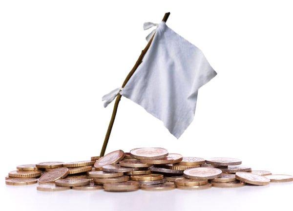 Закон банкротство физ лиц