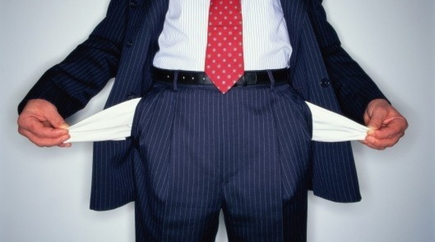 Как распознать признаки банкротства