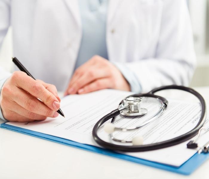 Обязательное медицинское страхование (ОМС)