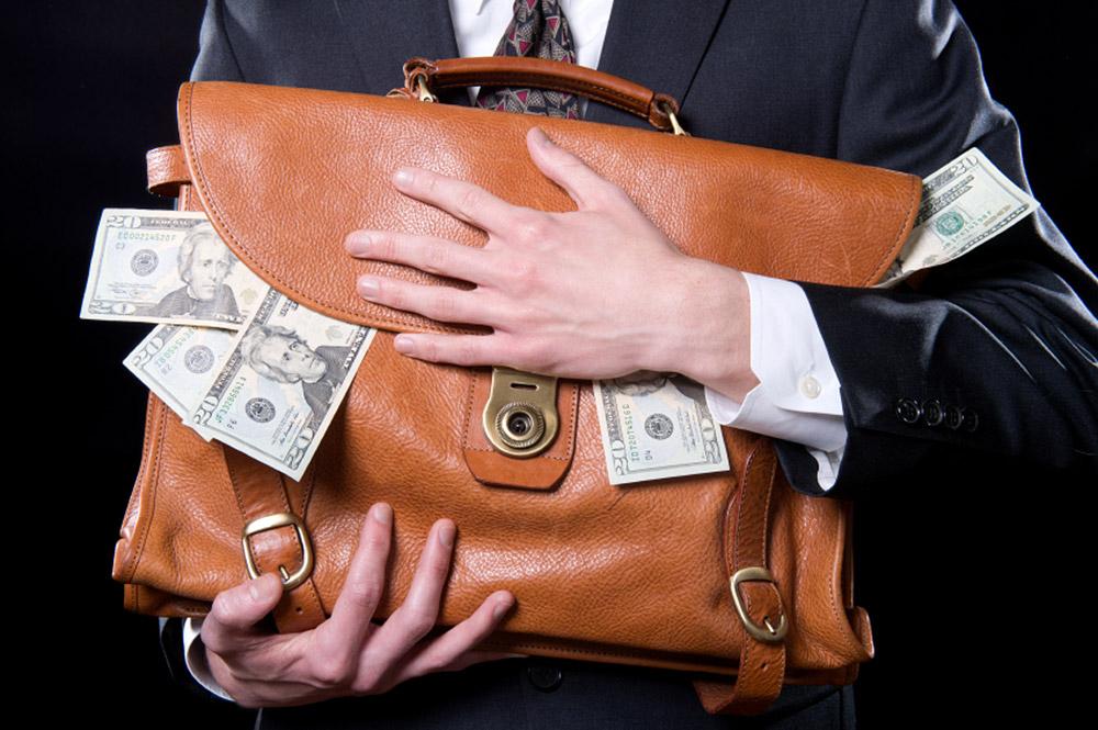 Фальшивый банкрот