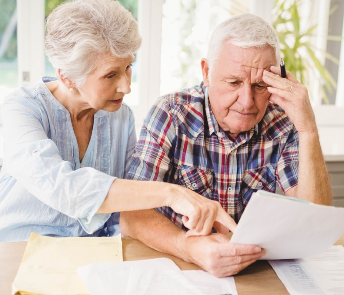 Изменения в пенсионном законодательстве
