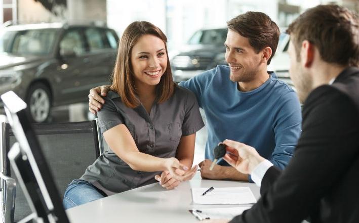 Сделки с покупкой автомобиля