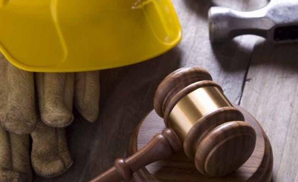 Взыскание задолженности по договору строительного подряда