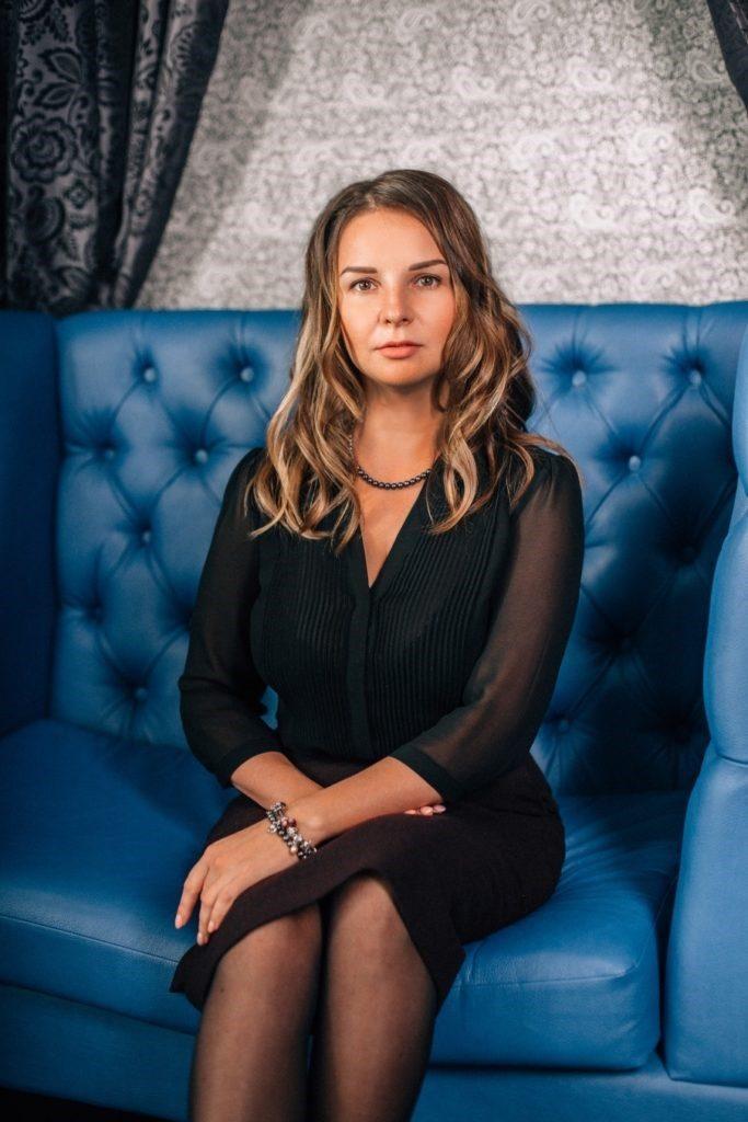 Ведущий юрист Ермакова Любовь Владимировна
