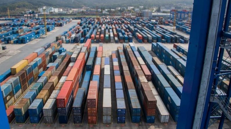 Пошлины на ввоз товаров в 2020 году