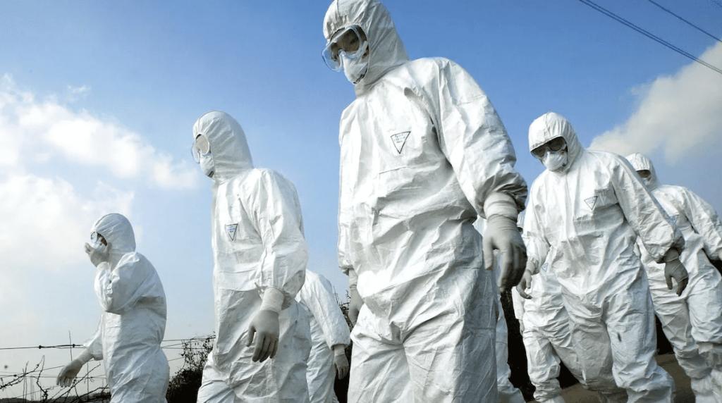 Неисполнение обязанностей во время пандемии